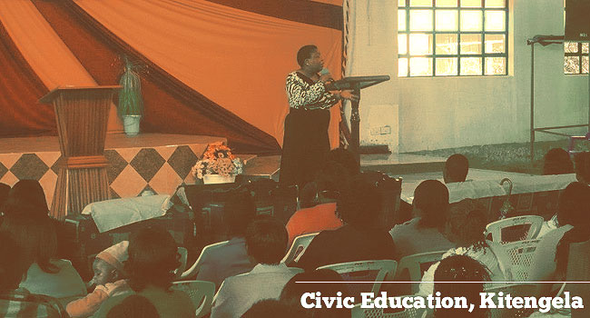Civic-Education-Kitengela
