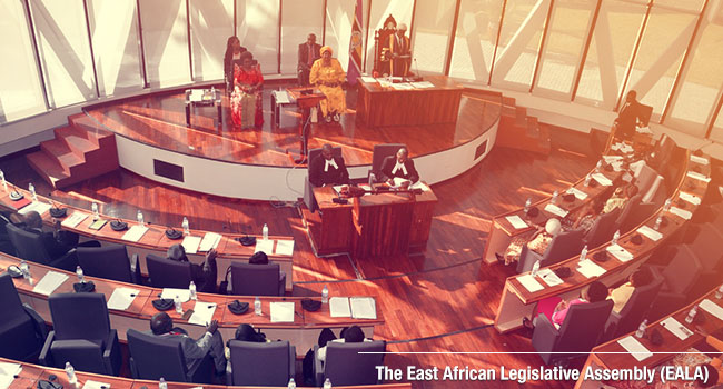 The EACLJ petitions against the introduction of Abortion Laws by the East African Legislative Assembly