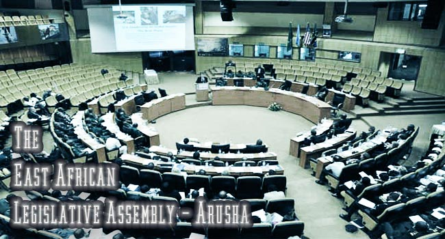 EALA seeks to transfer Hague Cases to Arusha
