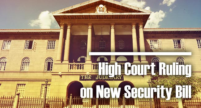 High-Court-Ruling-on-Security-Bill