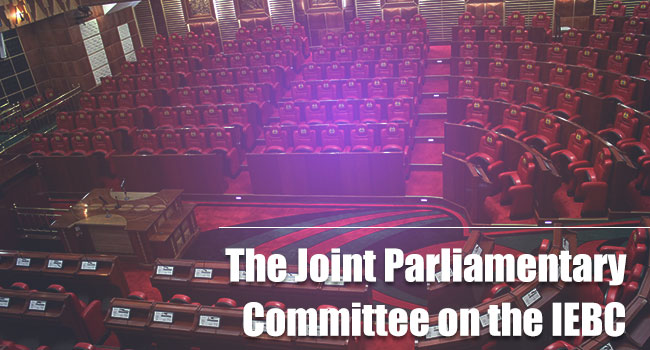 parliamentary-committee-on-IEBC