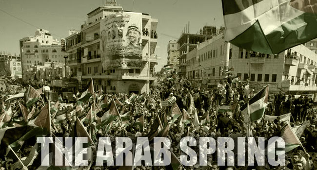 the-arab-spring