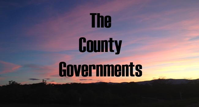 the-county-governments